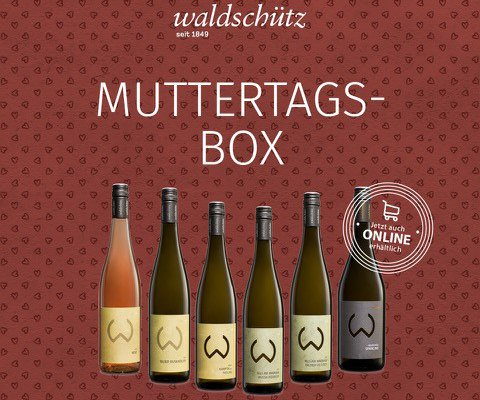 Muttertagsbox